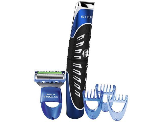 Imagem de Aparelho De Barbear Multifuncional Gillette