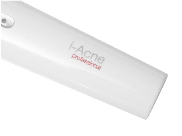 Imagem de Aparelho de Fototerapia Portátil para Acne Basall
