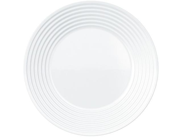 Imagem de Aparelho de Jantar 12 Peças Duralex Vidro Redondo