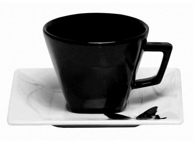 Imagem de Aparelho de Jantar em Porcelana 30 Peças