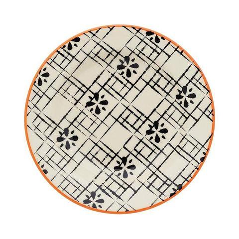 Imagem de Aparelho De Jantar Oxford Cerâmica 20 Peças Donna Mix