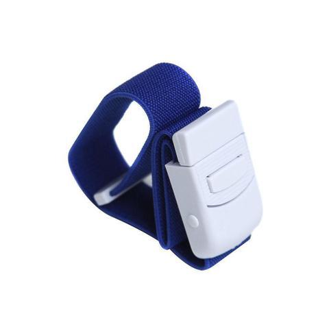 Imagem de Aparelho De Medir Pressão Esfigmomanometro + Esteto Rappaport + Termômetro + Garrote