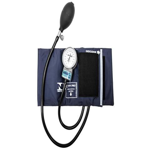Imagem de Aparelho de Pressão Adulto Esfigmomanometro P.A. MED