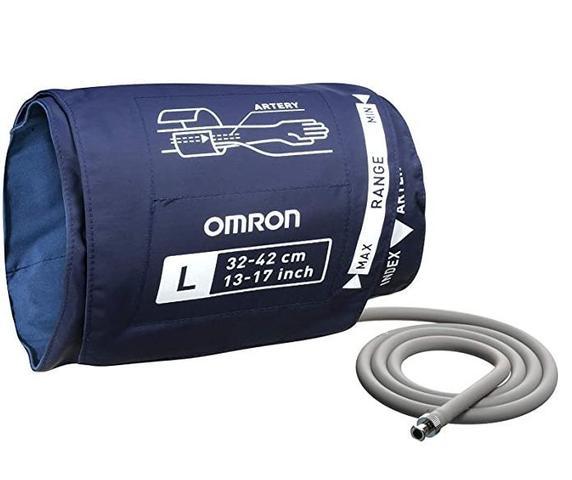 Imagem de Aparelho de Pressão Arterial Automático de Braço HBP-1100 - Omron