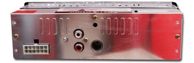Imagem de Aparelho De Som Mp3 Toyota Etios Bluetooth Pendrive Rádio