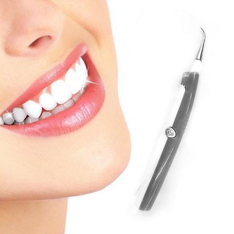 Imagem de Aparelho Limpeza Dental Sonic Oral ElíëŒtrico Míëíquina Remover
