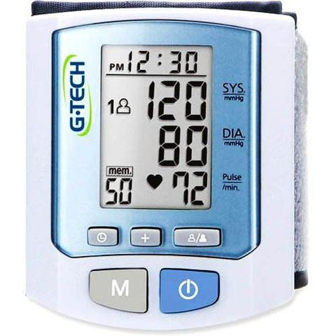 Imagem de Aparelho Medidor De Pressão Arterial Digital Automático De Pulso RW 450