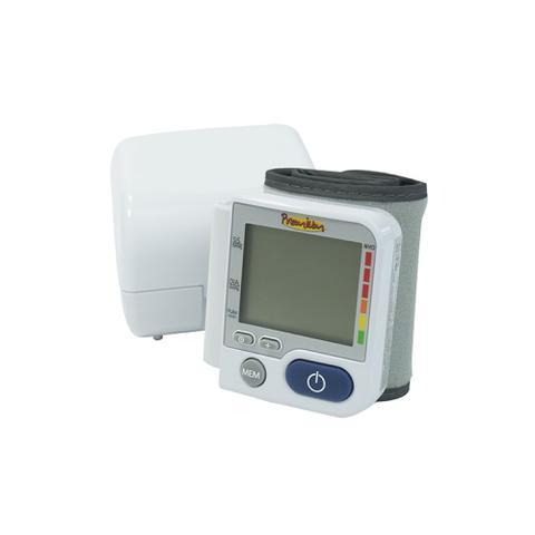 Imagem de Aparelho Medidor de Pressão Arterial Digital LP200