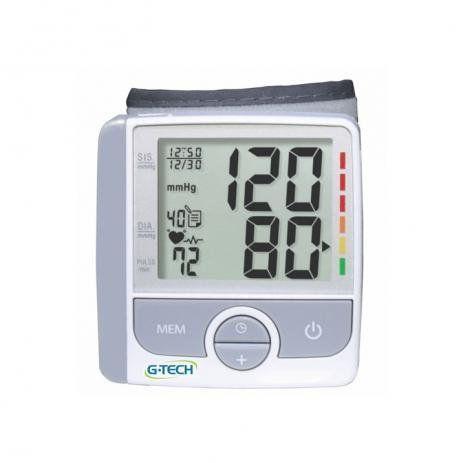 Imagem de Aparelho Medidor De Pressão Arterial G-tech Gp300