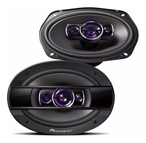 Imagem de Aparelho Som Pioneer Bluetooth Mp3+ Falante 5 + 6x9 + Módulo