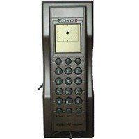 Imagem de Aparelho Telefone C/ Fio ID Chamadas  MT-1006  Preto  Maxtel