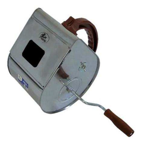 Imagem de Aplicador Máquina Manual P/ Chapisco E Textura Chapiscadeira