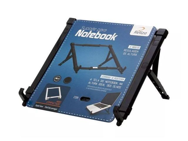 Imagem de Apoio Suporte P/ Note Netbook Tablet Retrátil jj