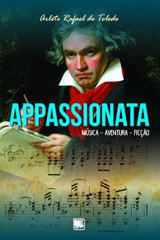 Imagem de Appassionata - Scortecci Editora