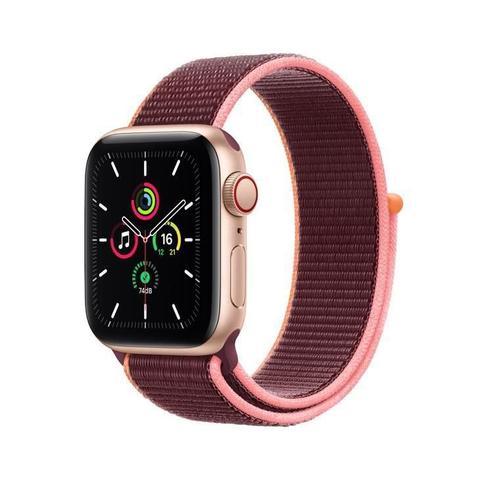Smartwatch Apple Loop - 44mm - Ameixa