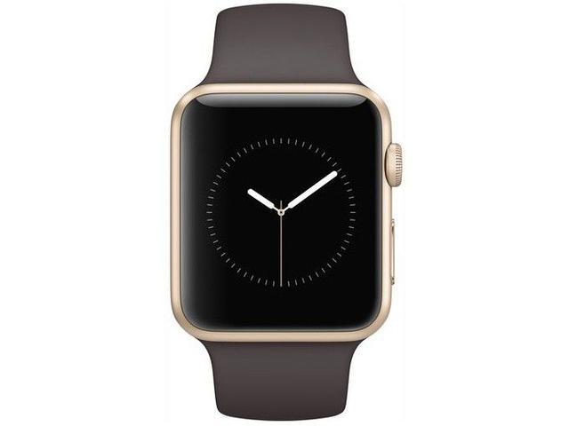 Imagem de Apple Watch Series 1 42mm Alumínio 8GB Esportiva