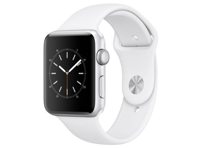 Imagem de Apple Watch Series 2 42mm Alumínio 8GB Esportiva