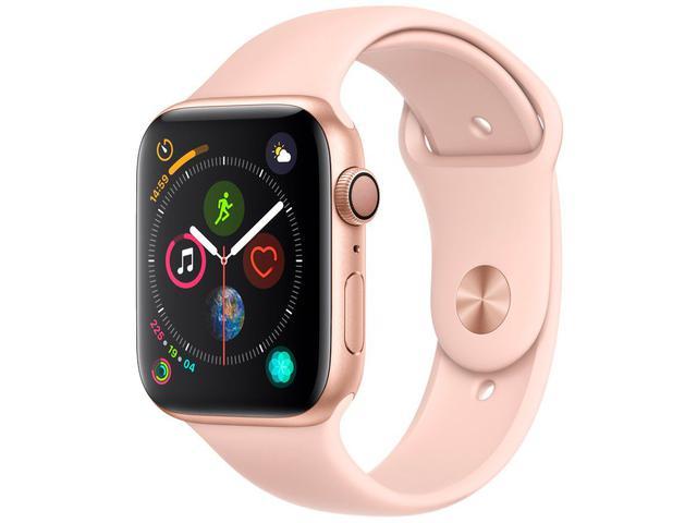 Imagem de Apple Watch Series 4 44mm GPS Integrado Wi-Fi