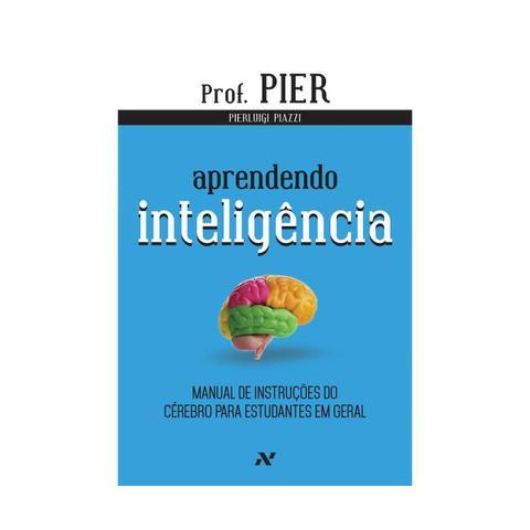 Imagem de Aprendendo inteligencia - aleph