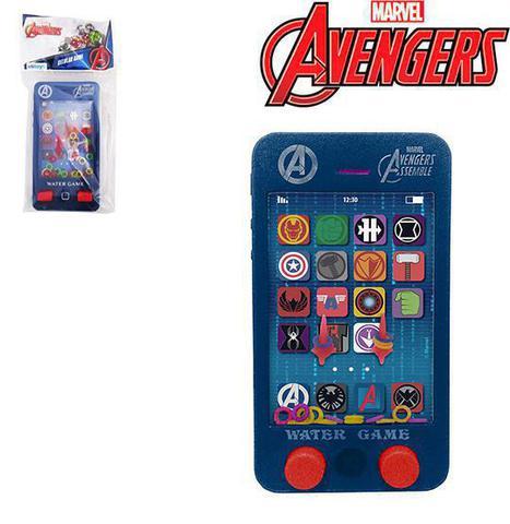 Imagem de Aquaplay Avengers Os Vingadores Marvel 11 Cm Super Divertido - 133747