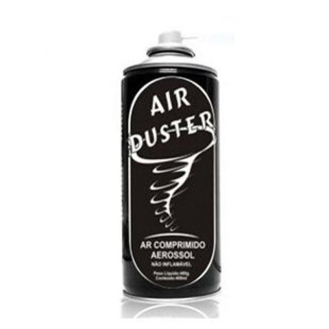 Imagem de Ar Comprimido Air Duster 280g