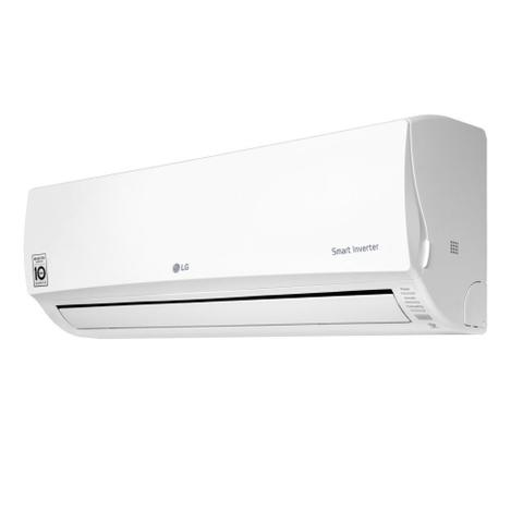 Imagem de Ar Cond LG Smart Inverter 9000 BTU Fr US-Q092WSG3 220V