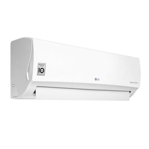 Imagem de Ar Cond LG Smart Inverter 9000 BTUs Q/F 220V USUW092WSG3