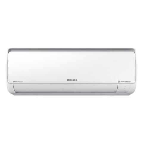Imagem de Ar Condicionado 24.000Btus Samsung Inverter Frio Classe A