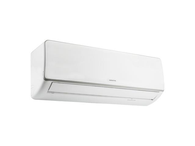 Imagem de Ar Condicionado Agratto Split NEO Inverter 12000 BTU's Frio, R410 Eco, Serpentina em Cobre, 220V, Painel de LED.
