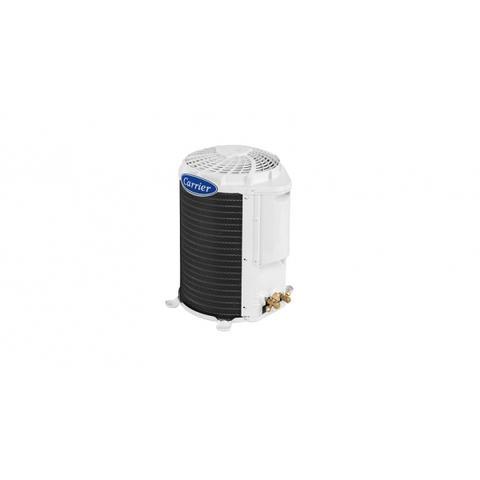 Imagem de Ar condicionado duto carrier versatile 30000 btus frio 220v - 42bqa030510hc