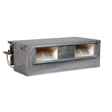 Imagem de Ar Condicionado Duto Carrier Versatile 48000 BTUs Frio 380V - 38CCL048235MC
