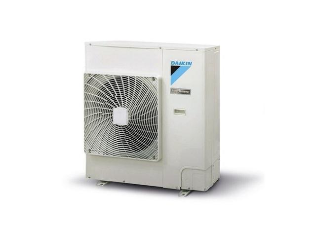 Imagem de Ar Condicionado Duto Inverter Daikin 36000 BTUs Quente Frio 220V  SBQ36AVL