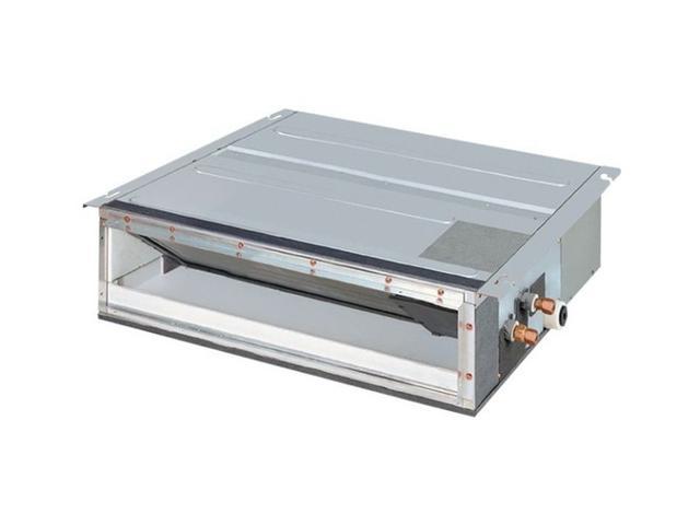 Imagem de Ar Condicionado Duto Inverter Daikin 42000 BTUs Quente Frio 220V  SBQ42AVL