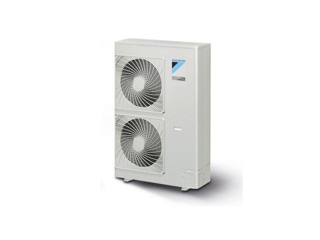 Imagem de Ar Condicionado Duto Inverter Daikin 48000 BTUs Quente Frio 220V  SBQ48AVL