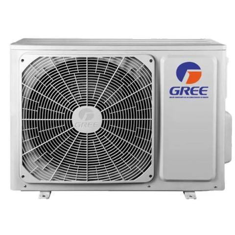 Imagem de Ar Condicionado Gree Eco Garden 12000 Bt Q/F Inv Gwh12qc/D3dnb8m