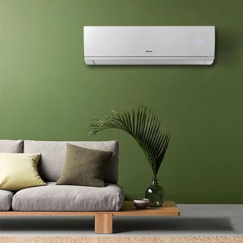 Imagem de Ar Condicionado Gree Inverter Eco Garden Hi Wall 12000 Btus Frio Mono