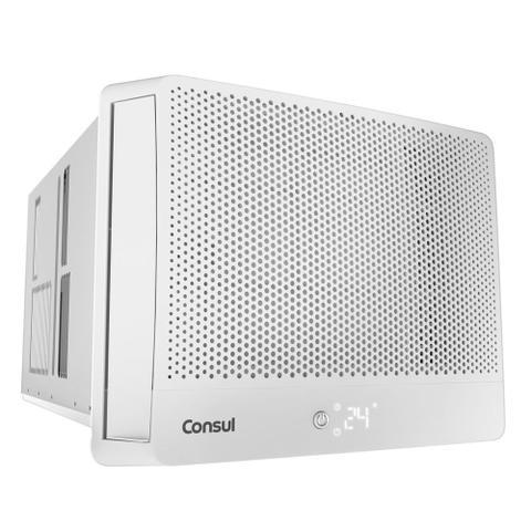 Imagem de Ar condicionado janela 10000 BTUs Consul frio eletrônico com design moderno - CCN10EB
