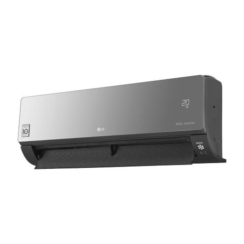 Imagem de Ar-Condicionado LG Dual Inverter Voice Artcool 18000 BTU 220V Q/F