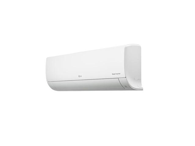 Imagem de Ar Condicionado Lg Inverter Multi Split, 12000 BtuS, 220V, R4210 Eco, Sleep, Swing.
