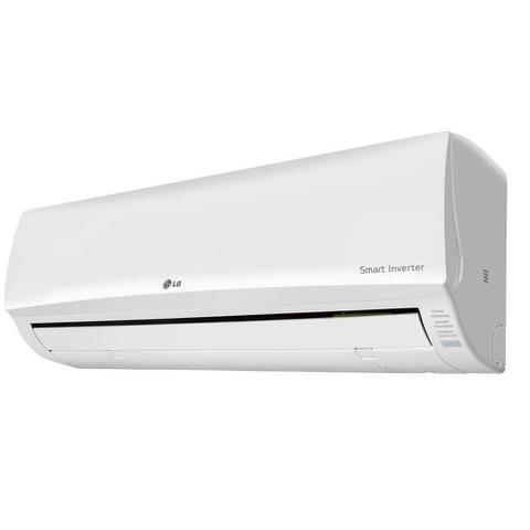 Imagem de Ar Condicionado LG Smart Inverter 18000 BTUs Quente/Frio USUW182CSG3
