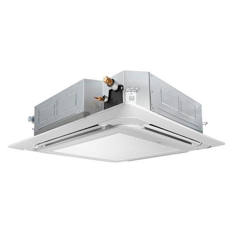 Imagem de Ar Condicionado LG Split Cassete Inverter 18000 Btus Quente e Frio 220V Monofásico