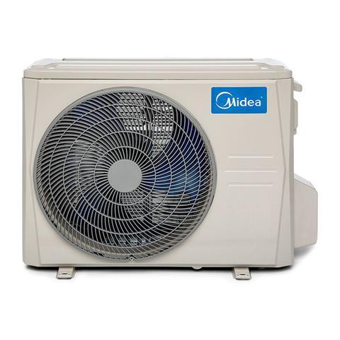Imagem de Ar Condicionado Multi Bi Split Hw Inverter Springer Midea 1X9000 1X12000 Btus Quente/Frio 220V 1F 38MBBA18M5