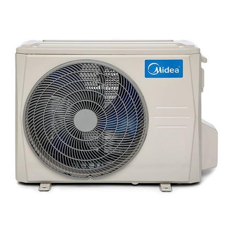 Imagem de Ar Condicionado Multi Bi Split Hw Inverter Springer Midea 1x9000 1x18000 Btus Quente/Frio 220V 38MBBA18M5