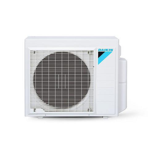 Imagem de Ar Condicionado Multi Bi Split Inverter Daikin 2x9000 Btus Quente/frio 220V Monofasico S2MXS1809P