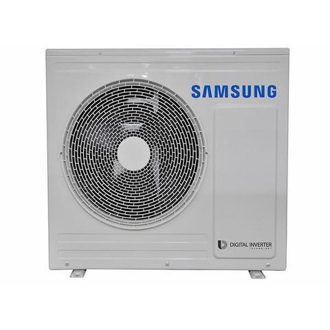 Imagem de Ar Condicionado Multi Quadri Split Hw Inverter Samsung 3X9000 1X18000 Btus Quente/Frio 220V 1F AJ028NCJ4CH/AZ