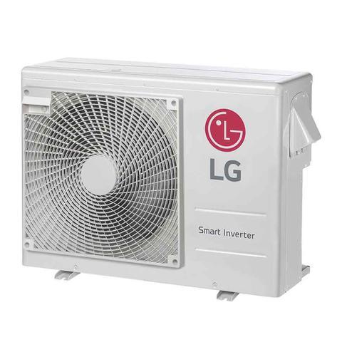 Imagem de Ar Condicionado Multi Split Bi Split Inverter LG 24000 BTUs (1X12000+1X18000) Q/F 220V