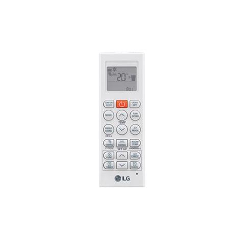 Imagem de Ar Condicionado Multi Split Cassete Inverter LG 18000 BTUs 1x Evap 9000  1x Evap 12000 Quente Frio AMNW09GTRA0  220V