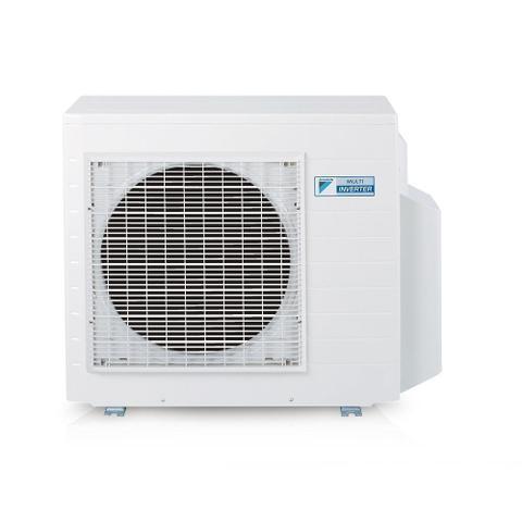 Imagem de Ar Condicionado Multi Split Daikin Advance Inverter 2x Evap 9000 + 1x Evap 18000 BTUs + Cond 24000 BTUs Quente/Frio 220V