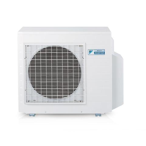 Imagem de Ar Condicionado Multi Split Daikin Advance Inverter 2x Evap 9000 + 1x Evap 20000 BTUs + Cond 24000 BTUs Quente/Frio 220V