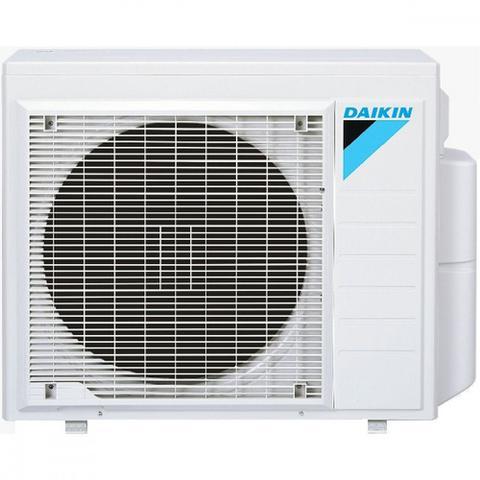 Imagem de Ar Condicionado Multi Split Inverter Daikin Advance Plus 18000 BTUs 2x 9000 Quente Frio S2MXS1809P  220V